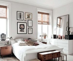 bedroom and deco image