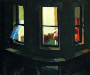 art and edward hopper image