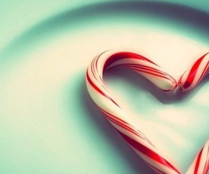 candy, haert, and love image
