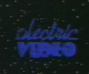 1980s, typography, and vhs image