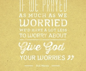 quotes, god, and pray image