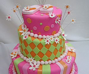 birthday and cake image