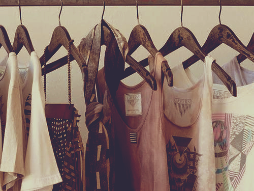 fashion, clothes, and vintage image