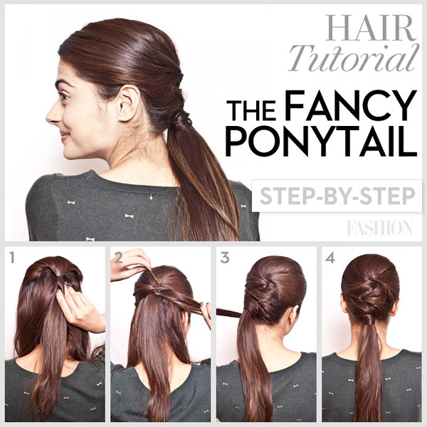 Fantastic Waterfall Braids Fancy Ponytails And More 5 Prom Hairstyle Schematic Wiring Diagrams Phreekkolirunnerswayorg