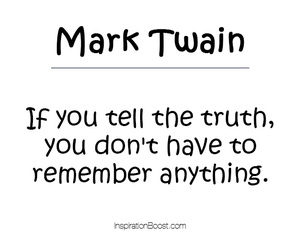 lies and truth image