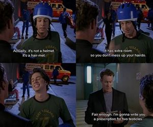 scrubs, jd, and funny image