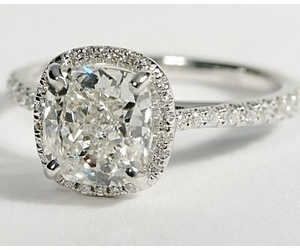 diamond ring, rings, and my ring image