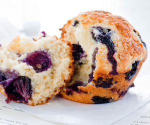 blueberry, cute food, and food image