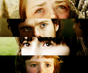 game of thrones, stark, and sansa image
