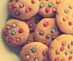 Cookies, food, and candy image