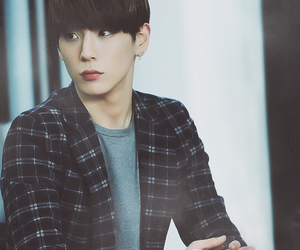 himchan and b.a.p image