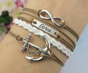 bracelet, charm bracelet, and personalized image
