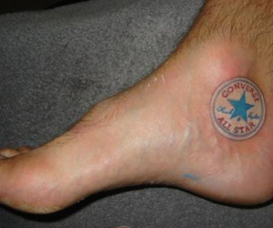 allstars, cool, and foot image
