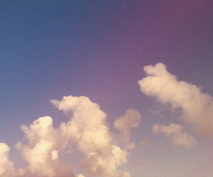 beautiful, clouds, and photography image