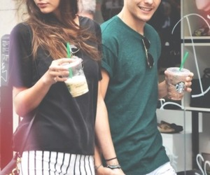 eleanor calder, louis tomlinson, and one direction image