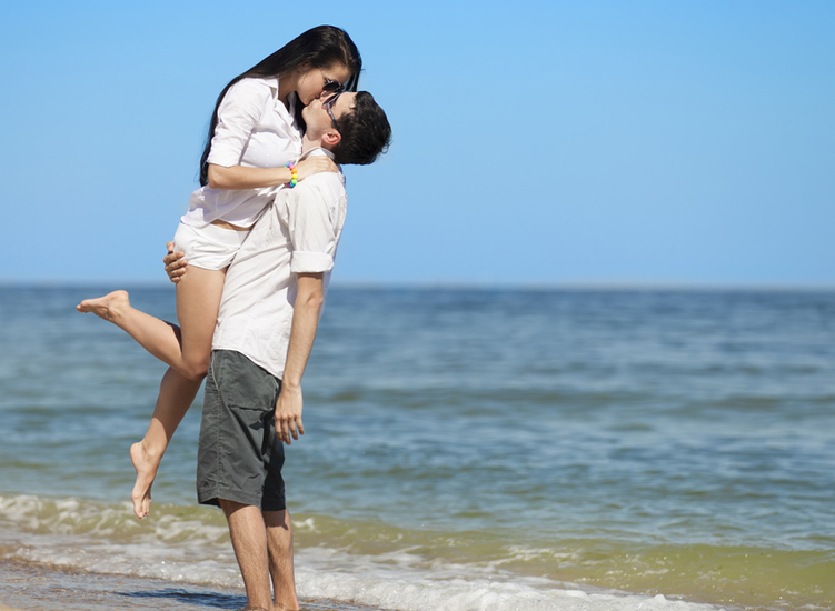 couple, Relationship, and kissing image