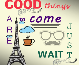 happiness, hope, and goodthings image