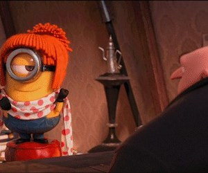 minions and desplicable me image