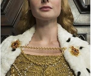 bbc, the white queen, and rebecca ferguson image