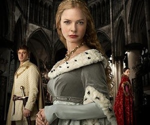 king and the white queen image