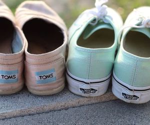 toms, cool, and fashion image