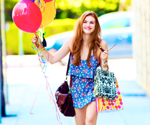 ballons, colore, and young image