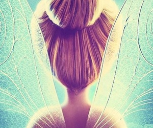 beauty, fairy, and blonde image