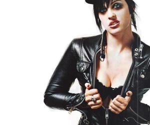 brody dalle, punk, and the distillers image