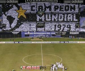 futbol, gente, and mosaico image
