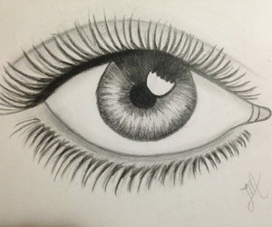amazing, drawing, and pencil image