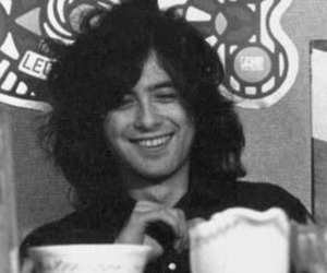 jimmy page, led zeppelin, and james page image
