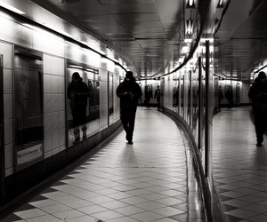 commute, places, and triple image