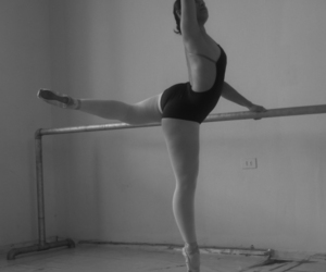 ballet, clasic, and me image