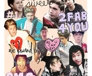 1d, sexys boys, and niall horan image