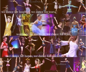 dance, hopes, and tears image