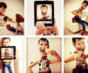 woody and toy story image