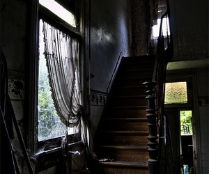 abandoned, decay, and exploration image