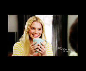 april bowlby, drop dead diva, and stacy barret image