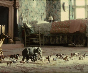 animals, bedroom, and movie image