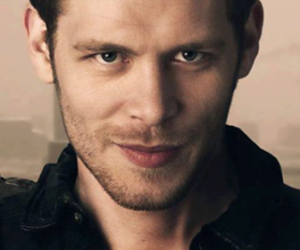 klaus, joseph morgan, and The Originals image