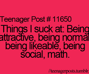 teenager post, teenager, and life image