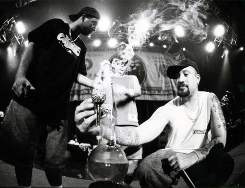bong, cypress hill, and black and white image