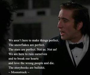 bow tie, broken, and heart image
