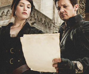 hansel and gretel and witch hunters image