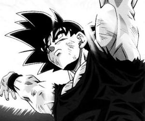 dragon ball and goku image