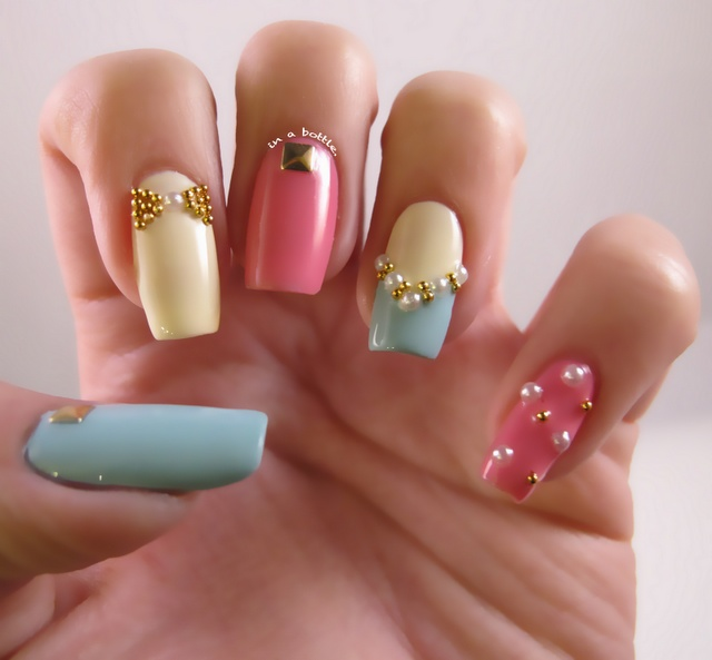 87 Images About On We Heart It See More About Nails Nail