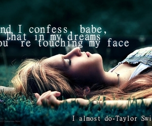 babe, face, and taylor image