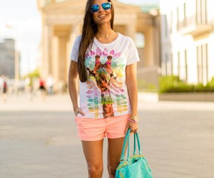 fashion, look, and love it image