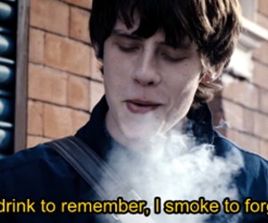 smoke, drink, and jake bugg image