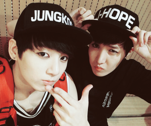 kpop, jungkook, and bts image